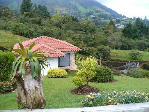 Casas En Arriendo La Ceja 622-12578