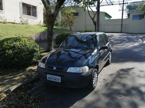 Fiat Palio 1.0 Ex 5p