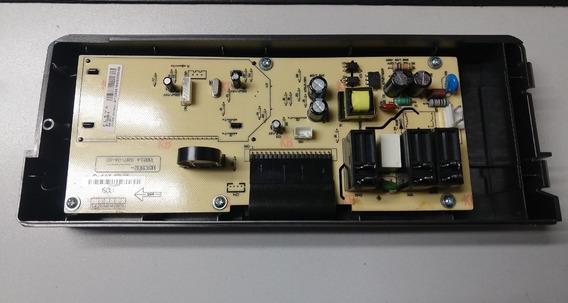 Placa Eletr. 127v Bmg45ar W11083819 Lote