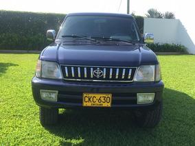 Toyota Prado Select Gx 4x4