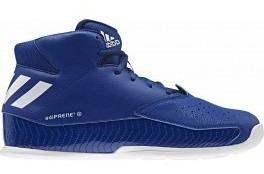 Tênis Basquete adidas Original Nxt Lvl Spd V Azul/branco