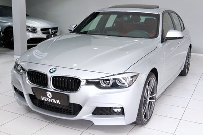 Bmw 328i Msport Plus 2.0 Turbo- 2017/2018