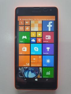 Celular Nokia Lumia 535 (leia A Descrição)