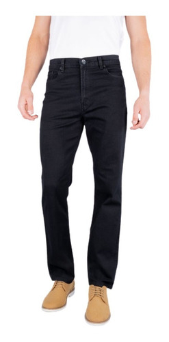 Pantalón De Mezclilla Stretch Oggi Jeans Power Movin