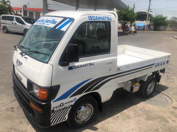 Daihatsu Hijet Japonés
