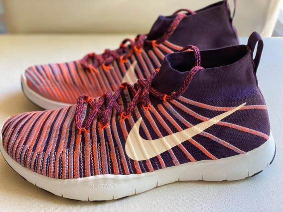 Calzado Nike Free