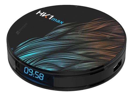 Aparelho Transforma Tv Em Smart Hk1 Max 32 Gb Quase Acabando