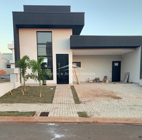 Casa À Venda Em Parque Brasil 500 - Ca010783