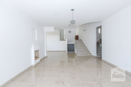 Casa À Venda No Mangabeiras - Código 244509 - 244509