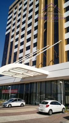 Sala Comercial Para Locação Em Salvador, Paralela, 1 Dormitório, 1 Banheiro, 1 Vaga - 149