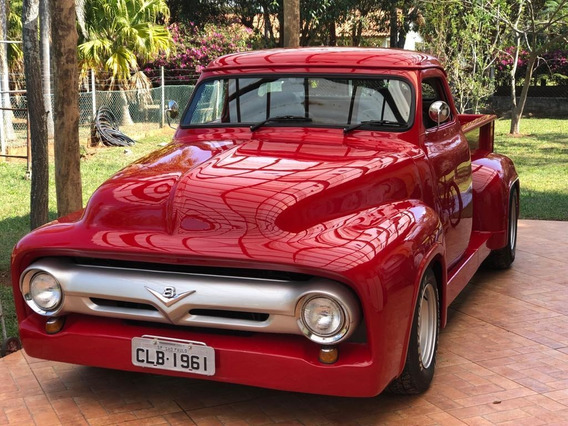 Ford Ford F 100 1961