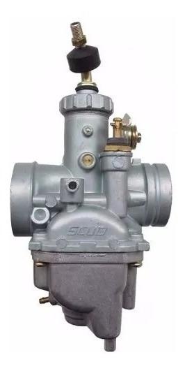 Carburador Completo Ybr 125 2000 A 2008 Scud