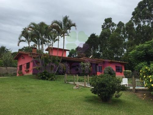 Chácara A Venda, Bairro Parque São Luiz, Na Cidade De Jundiaí - Ca10444 - 69284611
