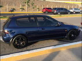 Honda Civic Hatchback Perfecto