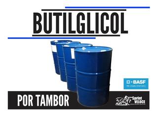 Butilglicol Origen Aleman Precio X 1 L. En Tambor De 200 L.