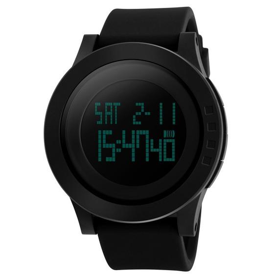 Relógio Masculino Skmei 1142 Esportivo Digital Prova D