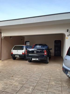 Casa À Venda Em Jardim Chapadão - Ca269736