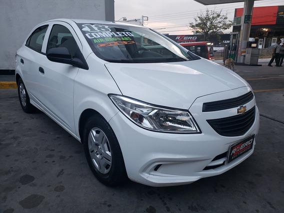 Chevrolet Onix 2018 Joy Completo 1.0 8v Flex 23.000 Km Novo