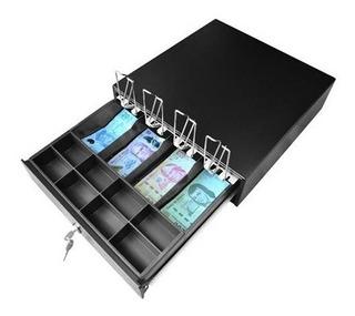 Caja Registradora De Dinero 3nstart Punto De Venta Con Iva