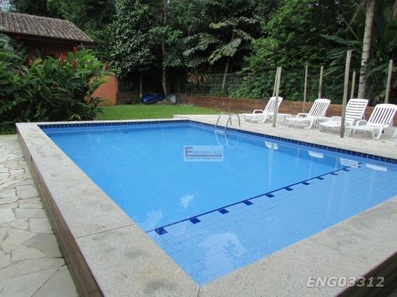 Casa Térrea A Venda Em Condomínio Em Juquehy - 03312 - 34890346