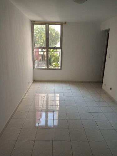 Imagem 1 de 20 de Apartamento Com 2 Dormitórios Para Alugar, 55 M² Por R$ 1.200,00/mês - Saúde - São Paulo/sp - Ap2384
