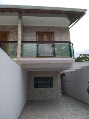 Sobrado Em Vila Galvão, Guarulhos/sp De 200m² 4 Quartos À Venda Por R$ 1.200.000,00 - So261445