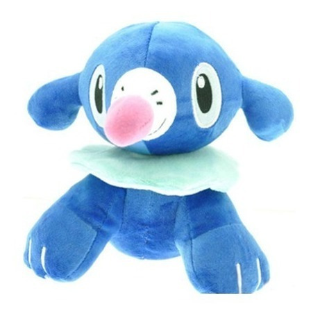 Pelúcia Turma Pokémon Popplio (20cm) - Importada