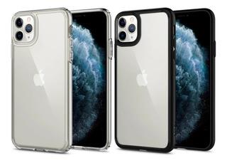 Capa Spigen Ultra Hybrid Case Premium iPhone 11 / Pro / Max