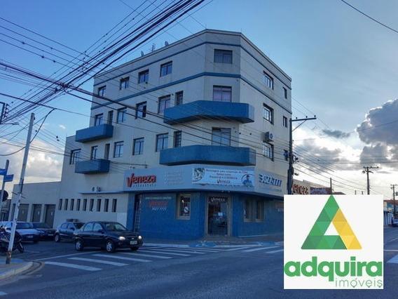 Apartamento Padrão Com 3 Quartos No Edifício Veneza - 5663-l