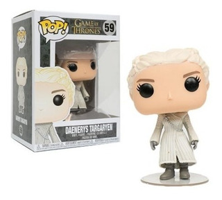 Funko Pop - Daenerys Targaryen #59 - Game Of Thrones. Fyj