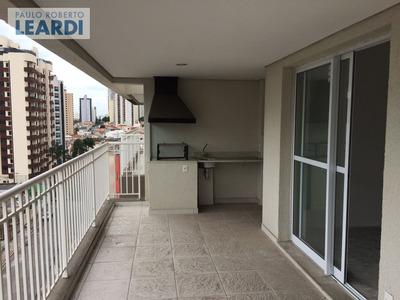 Apartamento Anália Franco - São Paulo - Ref: 434325
