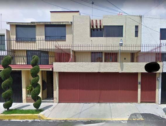 Remate Casa , 3 Recamaras En Alvaro Obregon