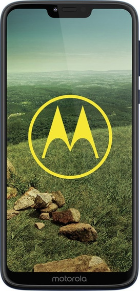 Motorola G7 Power Xt1955-2 32gb 6.2