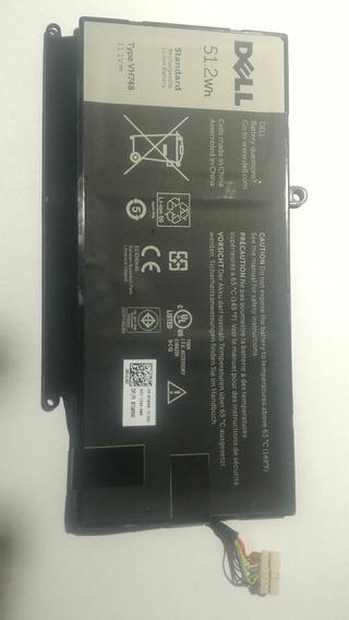 Bateria Notebook Ultrabook Dell