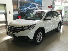 Honda Crv Exl 2013 At 4x4