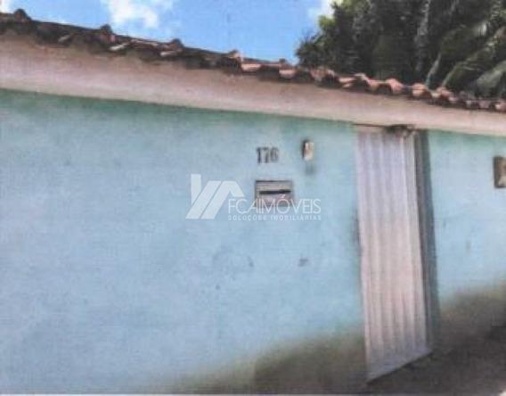 Rua Rui Barbosa De Albuquerque, Centro, Igarassu - 280903