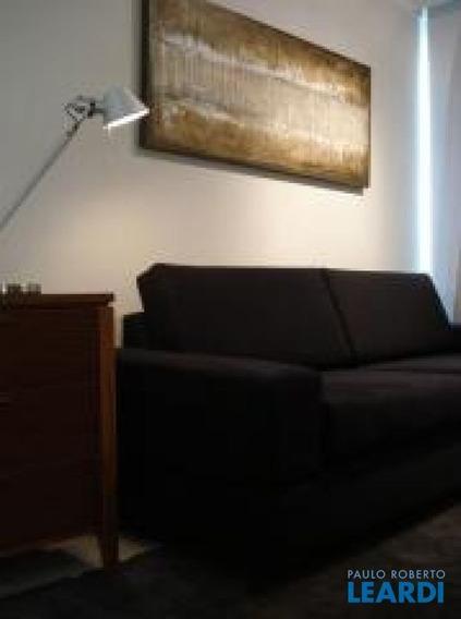 Apartamento - Itaim Bibi - Sp - 489672