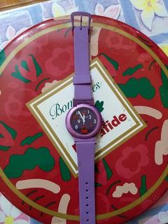 Relojes Benetton Vintage