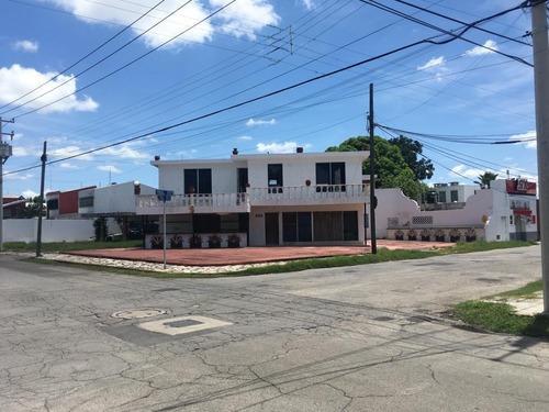 Casa En Miguel Alemán, Mérida
