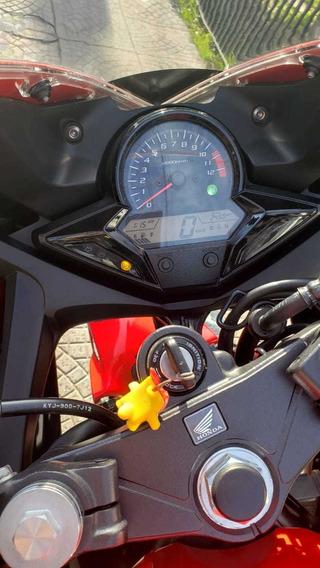 Honda Cbr - 300 R
