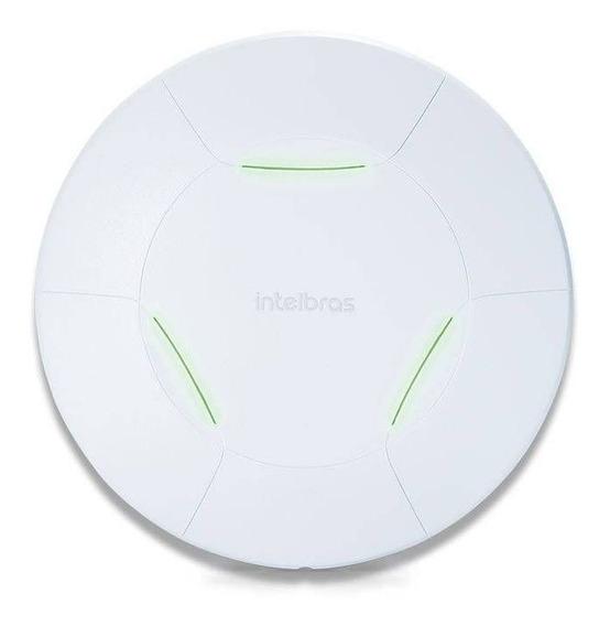 Roteador Wifi Corporativo Ap360 Lr 2,4 630mw Intelbras Nfe