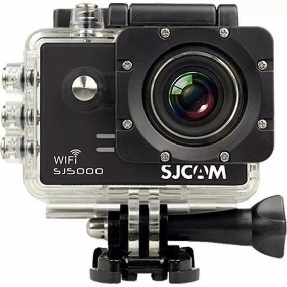 Sjcam Sj5000 Wifi 1080p H.264 Full Hd Original 14mp Lacrada