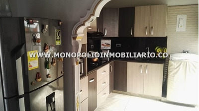 Apartamento Venta - La Sebastiana Envigado Cod: 10822