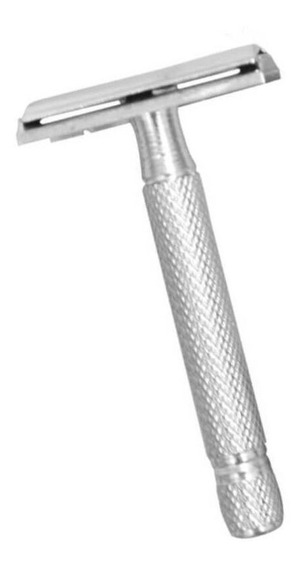 Mundial Metal Aparelho De Barbear P/ Lâminas