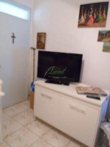 Sala Living-itararé Em São Vicente - V4970
