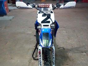 Yamaha Yz 85 2012 Big Weel