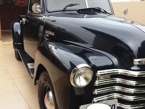 Chevrolet Boca De Sapo 3600 1950