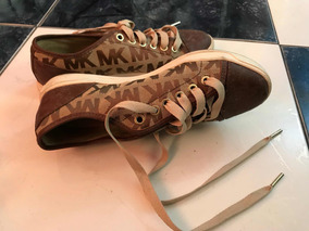 1b08ade5c Tenis Michael Kors - Sapatos no Mercado Livre Brasil