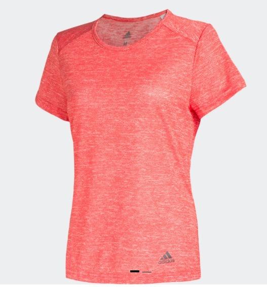 Remera adidas Mujer Run