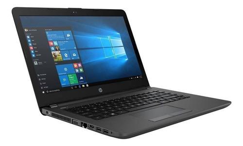 Notebook Hp Cm 246 G6 I3-6006u / 4gb / 500gb / Tela Lcd 14'